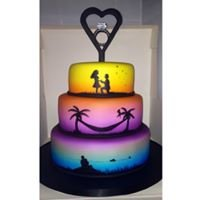 Cake Idea by Stacey Brown