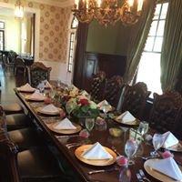Grace Estate B&B/Restaurant/Event Center