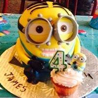 Kelly's Cakes & Cupcakery