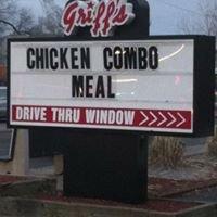 Griff's Hamburgers