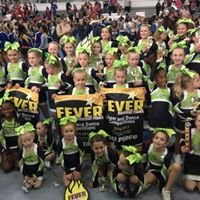 Fever Productions Dance/cheer Competitions