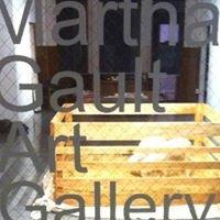 Martha Gault Art Gallery