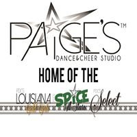 Paige's Dance and Cheer Studio