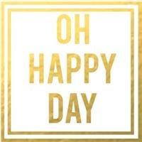 Oh Happy Day Carolina