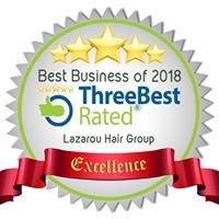 Lazarou Hair Salons, Duke St Arcade