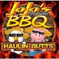 Jo Jos Backyard BBQ