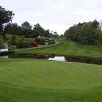 Highlands Golf Club Ltd