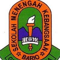 SMK Bario (YEB4303)
