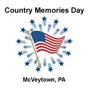 Country Memories Day