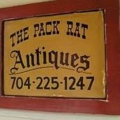 The Pack Rat Antiques