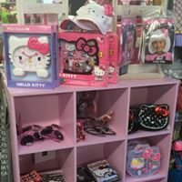 Grandma Kay's Toy Store