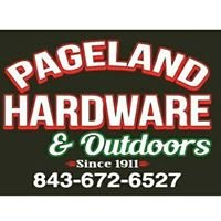 Pageland Hardware and Outdoors
