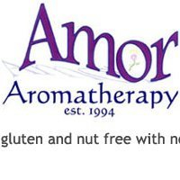 Amor Aromatherapy Ltd