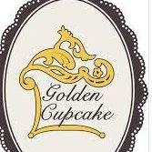 Ponferrada Golden Cupcake