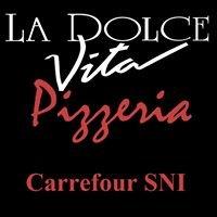 La Dolce Vita Pizzeria - Carrefour SNI, Owendo