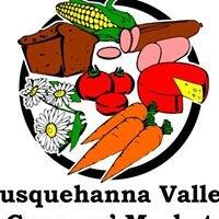 Susquehanna Valley Growers' Market