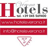 Hotel Porta Palio Verona