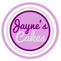 Jayne's Cakes