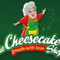 The Cheesecake Shop Rockhampton