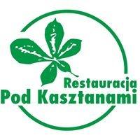 """Restauracja """"Pod Kasztanami"""""""