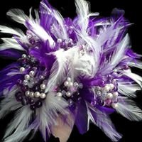 S & D Beaded Bouquets