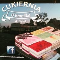"Cukiernia "" U Kamilka "" Rokietnica"