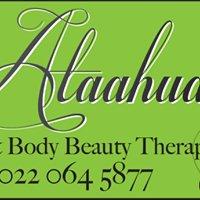 Ataahua skin & brow Beauty/Holistic Therapy