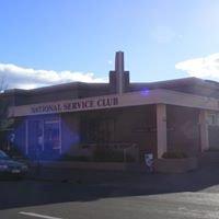 National Service Club
