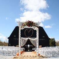 Hunting Creek Farm Wedding Venue