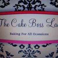 The Cake Boss Lady
