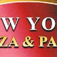 New York Pizza and Pasta NC