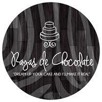 Rayas de Chocolate