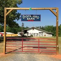 The Stockyard Barn