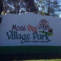 Mossvale Caravan Park