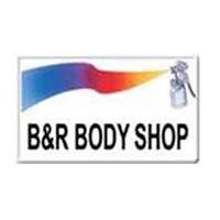 B & R Body Shop-Monroe