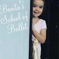 Bonita's School of Ballet