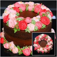 Fusion Cakes Srilanka