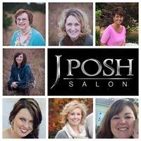 J Posh Salon
