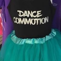 Dance Commotion of LKN Gym Academy