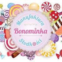 """Manufaktura słodkości """"Bonominka"""""""