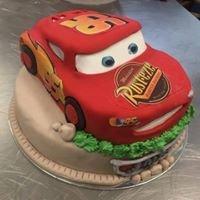Paul's Cake Creations