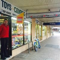 Moss Vale Sports and Toys