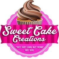 Sweet Cake Creations
