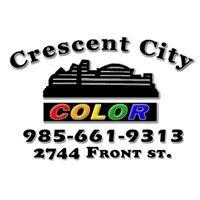 Crescent City Color