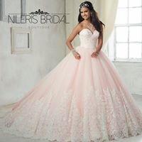 Nileris Bridal Boutique