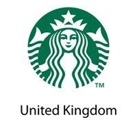 Starbucks UK