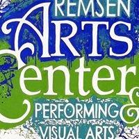 Remsen Performing & Visual Arts Center