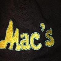 Mac's Fish & Chicken
