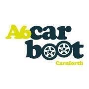 A6 Car Boot