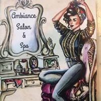 Ambiance Salon & Spa